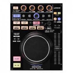 Denon Dj - DN-SC 2000 Dj Kontrol Cihazı