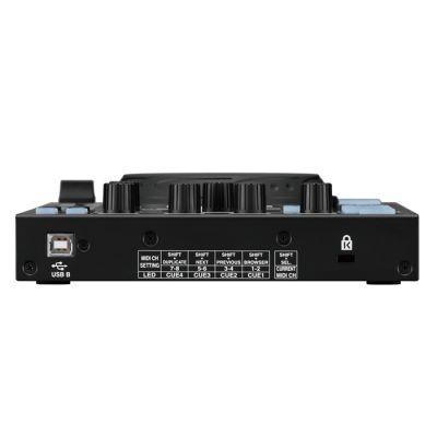 DN-SC 2000 Dj Kontrol Cihazı