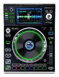 Denon Dj - DN-SC5000 Prime Media Player Profesyonel Digital Player