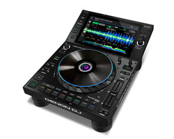 DENON DJ - DENON DN-SC6000 Prime Media Player