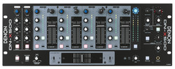 Denon Dj - DENON DN-X 500 DJ Mixer