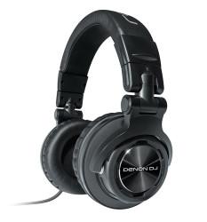 Denon Dj - HP1100 DJ Profesyonel Kulaklık