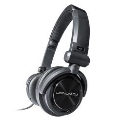 Denon Dj - HP600 DJ Kulaklık Profesyonel DJ Kulaklık