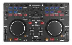 Denon Dj - MC2000 DJ Controller 2 Kanal