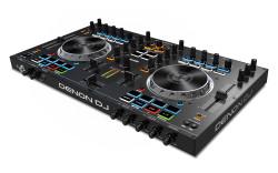 Denon Dj - MC4000 Premium DJ Controller (2 Kanal)