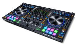 Denon Dj - MC7000 Profesyonel DJ Controller (Çift Ses Kartlı)