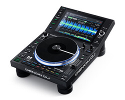 Denon Dj - DENON SC6000M Prime Media Player