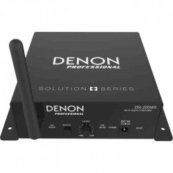 Denon - DN-200 WS Wi-Fi Audio Streamer