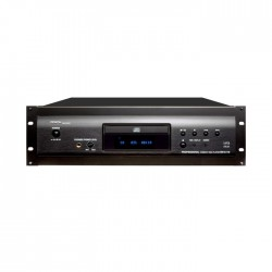 Denon - DN-C110P CD/CDR/RW and MP3 Playback