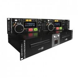 Denon Dj - DN-D 4500/MK2 Çift CD/MP3 Player