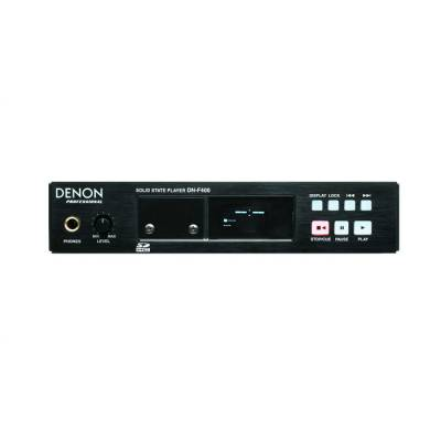 DN-F400 Solid State Audio Player