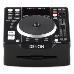 Denon Dj - DN-S 1200 CD/USB/MIDI/MP3 Player