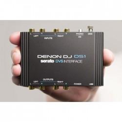 Denon - DS-1 Serato DVS Arayüzü