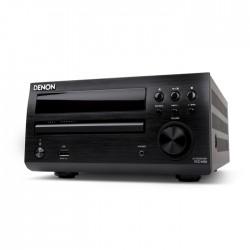 Denon - RCD - M40 Stereo Amplifikatör