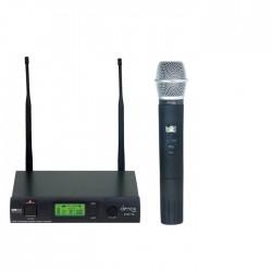 Denox - ATR-710 EL UHF Telsiz El Mikrofonu