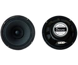 Denox - Denox 165 40 60W 16.5 cm Çıplak Kağıt Hoparlör