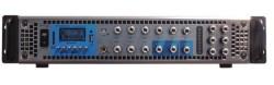Denox - DYZ-350 350W Power Mikser Amfi