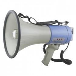 Denox - HY3007 M 25W Sirenli Megafon