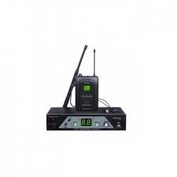 Denox - MONITOR 1000 UHF Telsiz Monitör