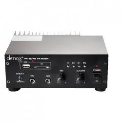 Denox - PA-12/40 Mixer Amfi