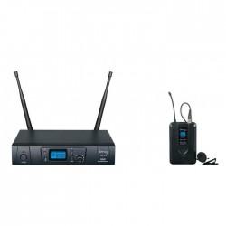Denox - TRX-310 YAKA UHF Telsiz Yaka Mikrofonu