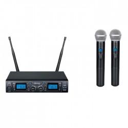 Denox - TRX-320 EL UHF Telsiz El Mikrofonu