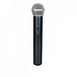 Denox - TRX3 EL TRX-340 Kodlu Cihaza Uyumlu El Mikrofonu