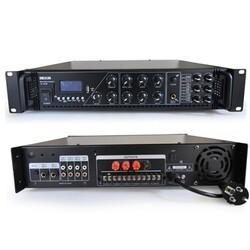 Dexun - D-120 6 Bölgeli Anfi 120 Watt 100 Volt Trafolu