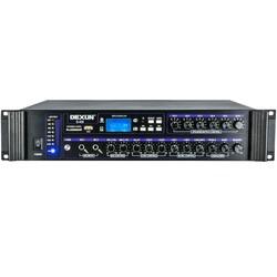 Dexun - Dexun D-400 500 W Mixer Anfi