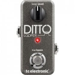 TC Electronic - Ditto Looper Yüksek kaliteli Mini Looper