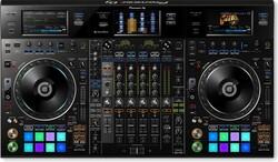 Pioneer - DJ DDJ RZ/X Profesyonel 4 Kanal Rekordbox Controller