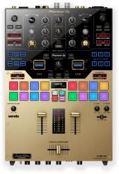 Pioneer - Djm S9 N Serato Mikser 2 Kanal Beat Fx, 2 Ses Kartı