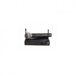 Doppler - DM-150H UHF Çift Anten Çift Yaka Telsiz Mikrofon