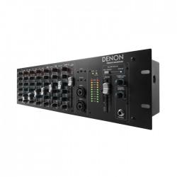 Denon - DN-410 X 10 Kanallı Mikser