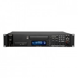 Denon - DN-500 C CD / iPod Player