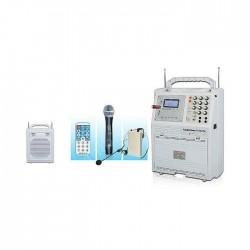 Denox Portable - DN-P1120 Taşınabilir Kablosuz Çanta Amfi
