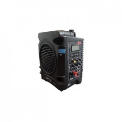 Denox Portable - DN-P1130 Taşınabilir Kablosuz Çanta Amfi