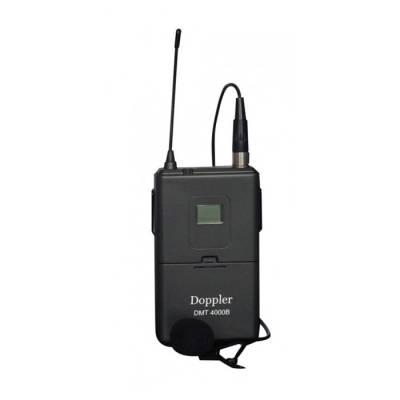 DMT-4000B Yaka Ünitesi