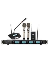 Doppler - DMT-4100M DMT Serisi Meetıng Ünitesi