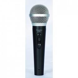 Doppler - DJM-4 Vokal Mikrofonu Case, Kablo, Ay Dahil