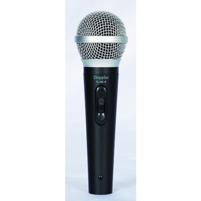 DJM-4 Vokal Mikrofonu Case, Kablo, Ay Dahil