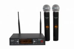 Doppler - Doppler DM-252H Çift El Tipi Telsiz