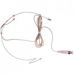 Doppler - HD-01 Kafa Tipi Mikrofon Head-Set UHF Modeller için