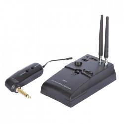 Doppler - INW-200 Kablosuz Enstruman Sinyal Aktarıcı (Gitarlar için) 16 Kanal UHF