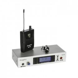 Doppler - ME-500 In-Ear Kablosuz Kulaklık, Kulakiçi Monitör