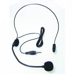 Doppler - HD-02 Kafa Tipi Mikrofon Head-Set VHF Modeller için
