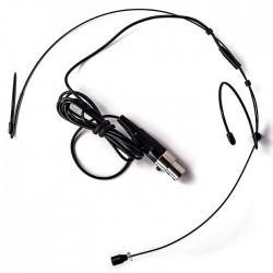 Doppler - HD-03 Kafa Tipi Mikrofon Head-Set UHF Modeller için