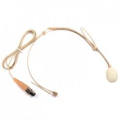 Doppler - HD-05 Kafa Tipi Mikrofon Head-Set DM-102 Model için