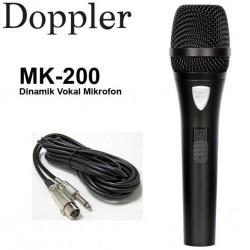 Doppler - MK-200 Dinamik Mikrofon