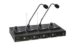 Doppler - MTW-200 2 Lü Meetıng Telsiz Seti